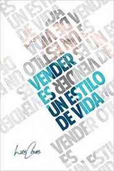 """Foto de Libro """"Vender es un Estilo de Vida"""""""