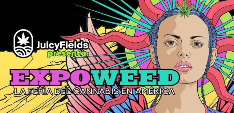 Foto de Expo Weed México Juicy Fields