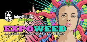 Expo Weed México Juicy Fields