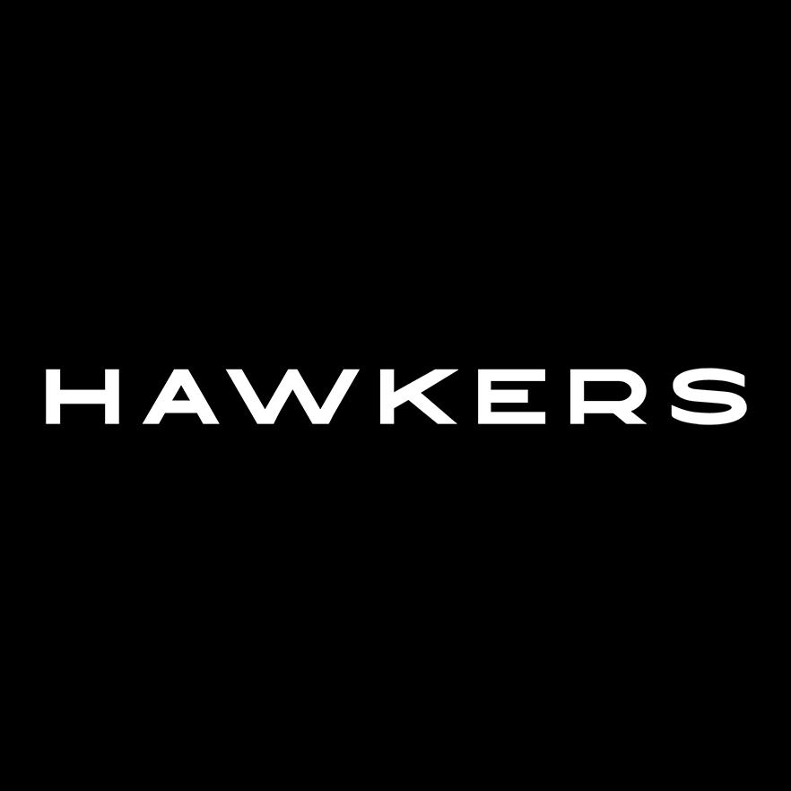 Fotografia Hawkers