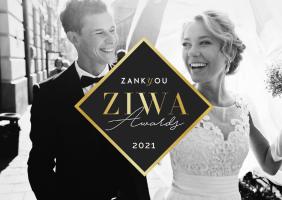 Zankyou International Wedding Awards Mexico