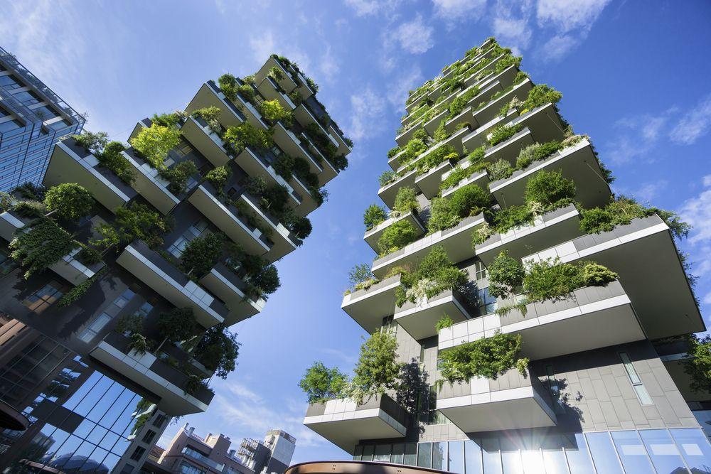 Foto de La relevancia de la arquitectura sustentable hoy en día