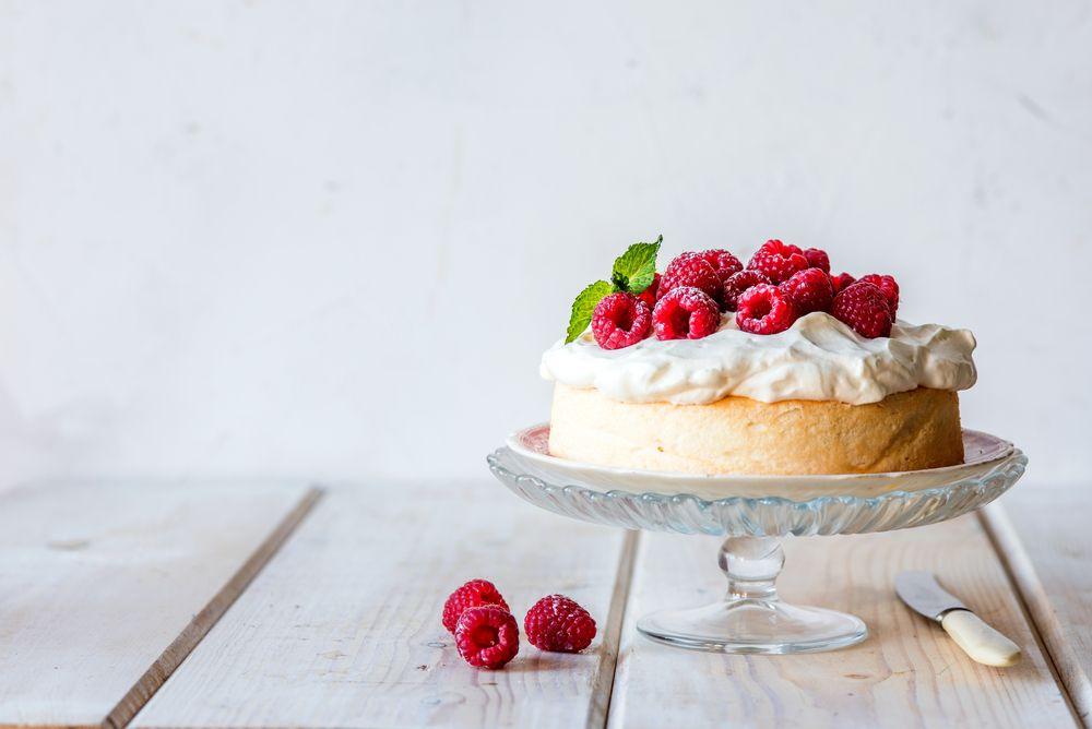 Fotografia Recomendaciones para escoger un pastel para una reunión