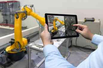 La automatización industrial ha ido revolucionando en diferentes sectores gracias a la facilitación de procesos