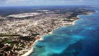 Inversión en la Riviera Maya