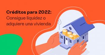 Créditos para 2022 - ION
