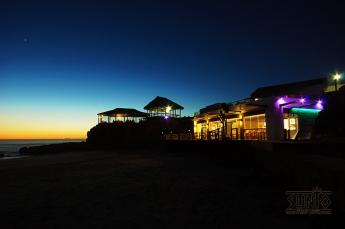 Sunio Beach Club - En Hotel Castillos Del Mar