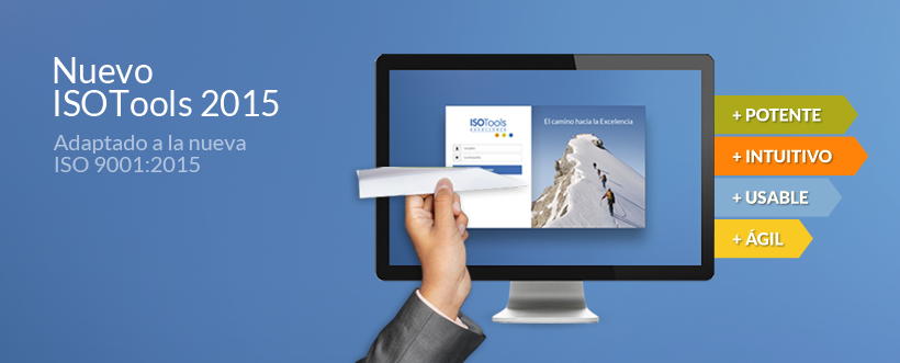 Lanzamiento Mundial del Nuevo Software ISOTools 2015