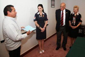 Nissan Mexicana apoya la Colecta Anual de la Cruz Roja