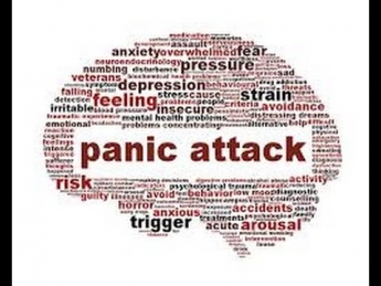 Foto de panic-attack