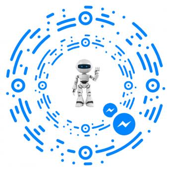 Escanéalo con el Messenger de Facebook para saber dónde votar