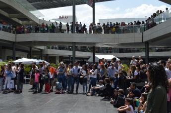 Foto de Audiencia