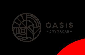 Oasis Coyoacán