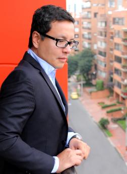 Carlos Alberto Sánchez