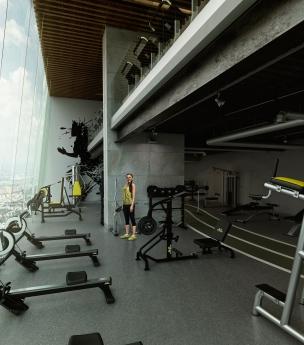 Foto de El gimnasio de Nvbola