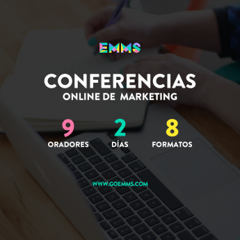 Foto de EMMS 2016: 2 días a puro Marketing online