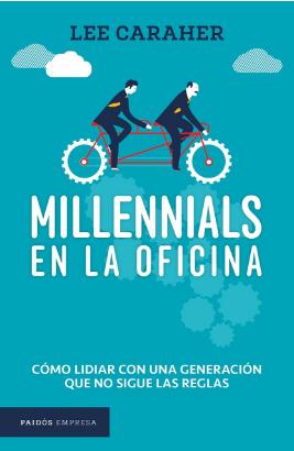 Tres libros permiten entender la generaci n de los for Cuales son las caracteristicas de la oficina