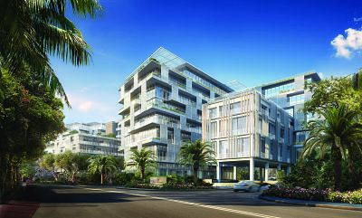 Foto de The Ritz Carlton Residences Miami Beach