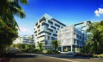 The Ritz Carlton Residences Miami Beach