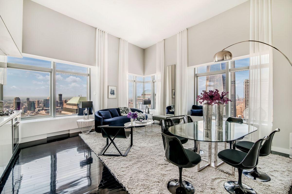 Foto de W Residences Penthouse
